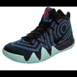 Nike Kyrie 4 Decades pack(80's)